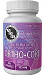 Ortho Core 325mg 180 Capsules