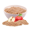 Apple Flavoured Oatmeal