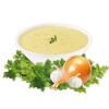 Chicken Flavoured Soup Mix
