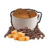 Chocolatey Caramel Flavoured Mug Cake