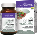 Every Man's One Daily 40+ Multivitamin