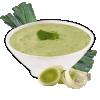 Leek Soup Mix
