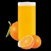 Orange Flavoured Drink Mix