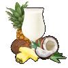 Piña Colada Flavoured Drink Mix