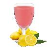 Pink Lemonade Flavoured Drink Mix