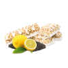 Poppy Seed and Lemon Flavoured Bar