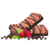 Raspberry and Chocolate Flavoured Bar