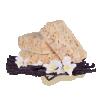 Vanilla Crispy Square